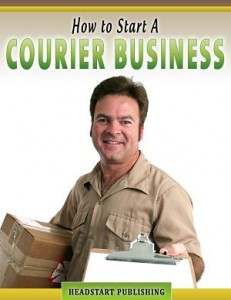 courier business guide