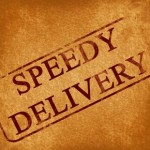 Speedy Delivery the Key to a Successful Courier Business