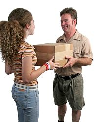 Start Your Own Part-Time Courier Business