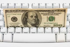 $100 website